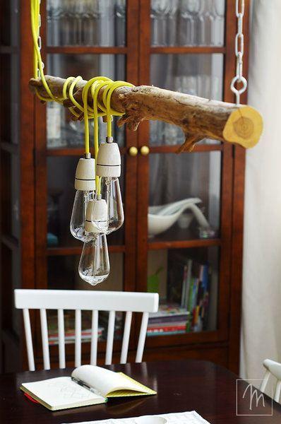 Stunning Es werde Licht tolle DIY Leuchten f r dein Zuhause