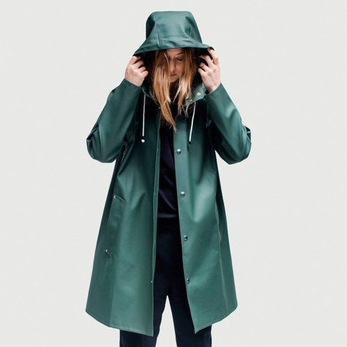 1000 Ideas About Raincoats For Women On Pinterest Rain