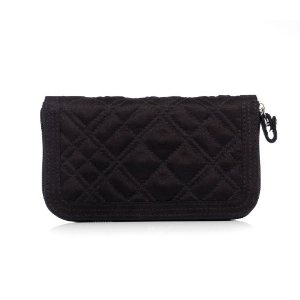 Olive N Figs Quilted Microfiber Zip-Around Wallet - Black (Apparel) - CLEARANCE!  http://www.modernwebmaster.com/modernweb.php?p=B003Y2PJ9I  B003Y2PJ9I