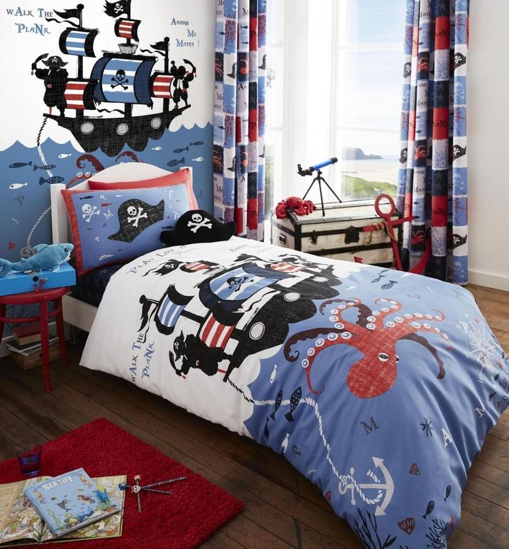 Catherine Lansfield Kids Girls Boys Tape Top Pair Fully: 13 Best Children Bed Sets Images On Pinterest