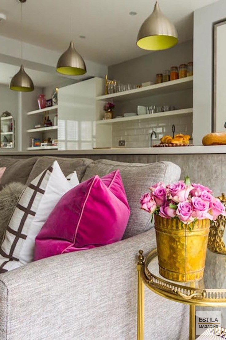 364 Best Colour In The Home Images On Pinterest   Workspaces, Buffet Lamps  And Cubicles