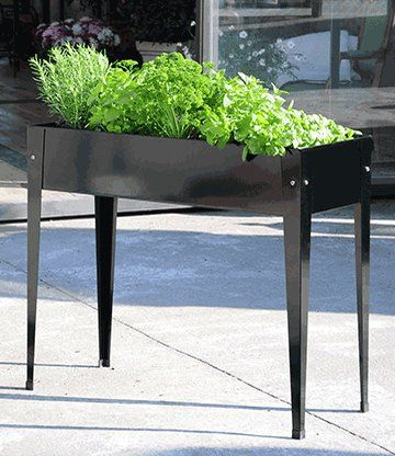 17 best ideas about hochbeet f r balkon on pinterest. Black Bedroom Furniture Sets. Home Design Ideas