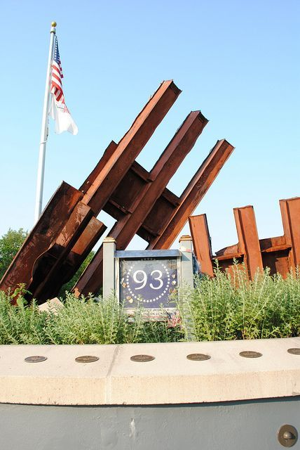 9/11 memorial New York City, Flight 93, NY 9-11 #NeverForget #911 #Remembering911 9/11/2001