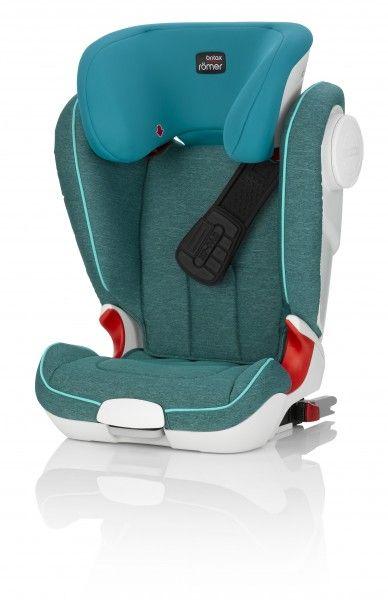 6 motive pentru care sa alegi un scaun auto Britax-Roemer - Babycomfort