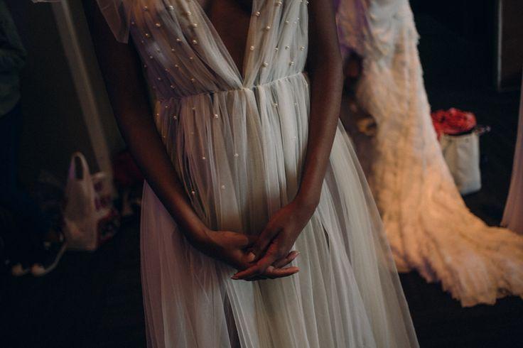 Sadie Bosworth Bridal Collection 2016 Photography Matt Kay