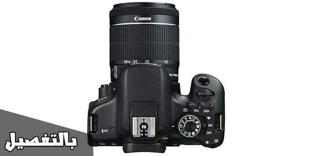 سعر كاميرا كانون 750d في مصر 2020 بالمواصفات بالتفصيل Recording Microphone Electronic Products Microphone