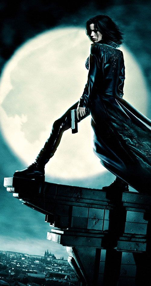 selene underworld | Underworld - Kate Beckinsale - Selene - Character profile - Writeups ...