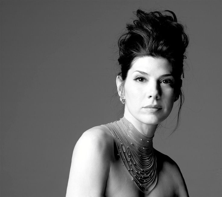 Marisa Tomei is an American actress. In a career spanning four decades, she has received critical acclaim and various awards and accolades for her performances. Following her work on the television series As The World Turns