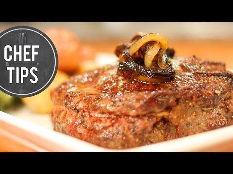 Prime Ribeye Cap Steak Recipe