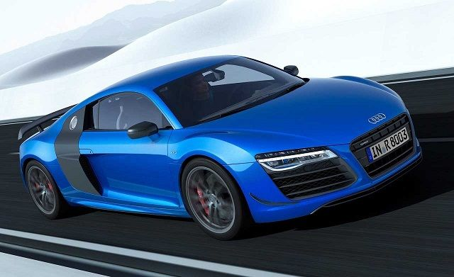 The 2015 Audi R-8 in a more dynamic design with a sports car body. Audi is the human in developing automobile illumination topic. In 2008, t...