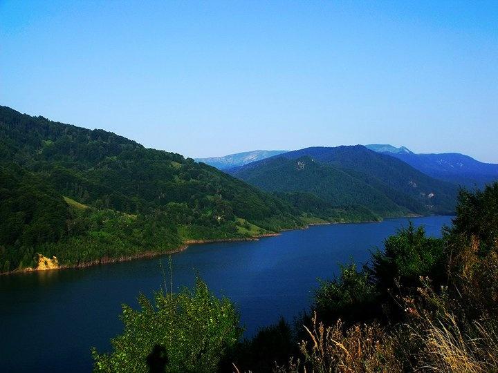 Romania Buzau Mountains