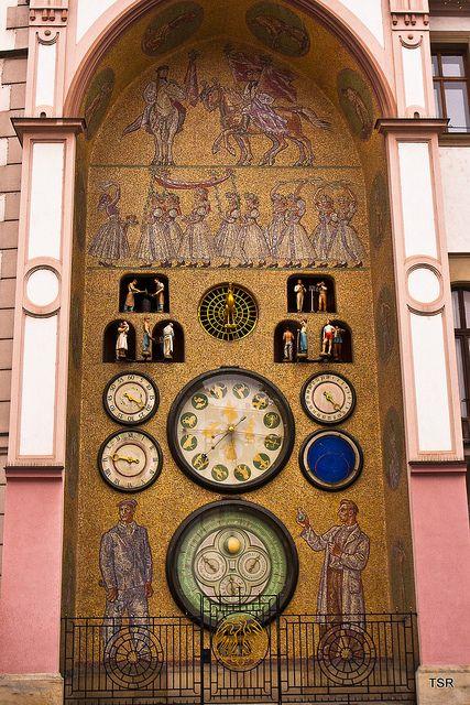 Relojes mas Antiguos de la Historia