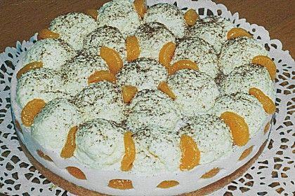 Schneeball Torte 2