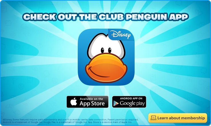 club penguin waddle around and meet new friends play now login
