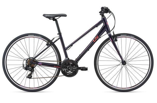 Alight 3 2019 Women City Bike Liv Cycling United States
