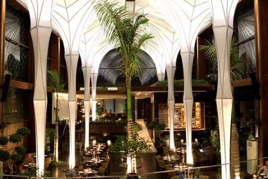 Merah Putih Restaurant, Seminyak - Bali, amazing food amazing interior