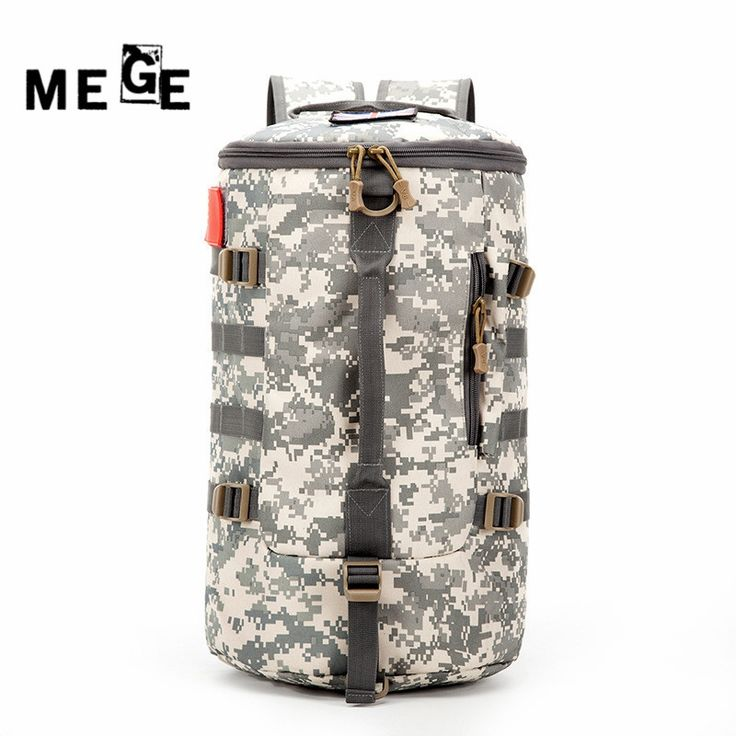 28.72$  Buy now - http://aliya4.shopchina.info/go.php?t=32788170298 - MEGE Outdoor Sports Backpack Tactical Trekking Travel Rucksacks, Multifunctional Camping Hiking Hunting Camouflage Bags 28.72$ #buyininternet