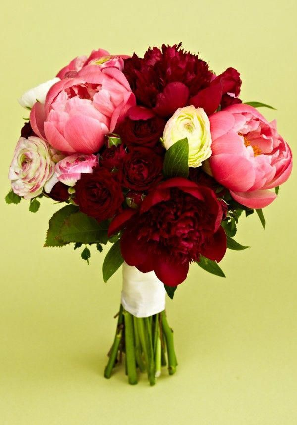 Peonies Pronunciation Peonies Beautiful Bouquet Floral Studio Bouquet