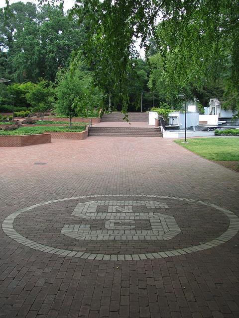 NC State University by Jonathan_Hawkins, via Flickr