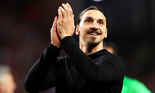 Man Utd news: Ibrahimovic might not stay, says Raiola