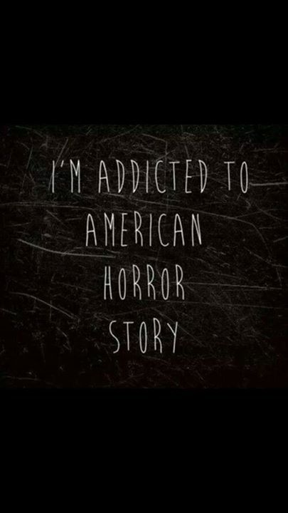 We lived in the murder house, we escaped the asylum, we protected the coven and now we attend the freak show