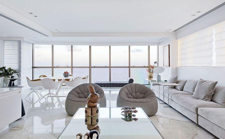 apartamento - Santos e Santos Arquitetura