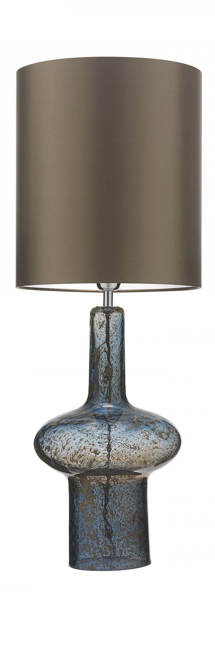 Blue modern table lamp -  Blue Lamp Blue Lamps Lamps Blue Lamp Blue