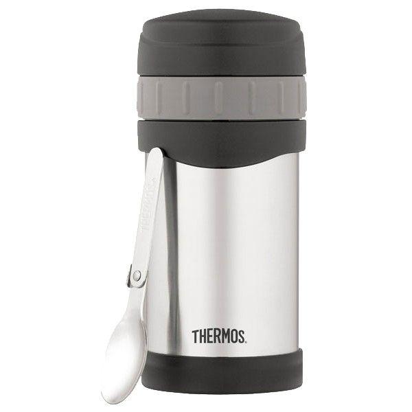 Θερμός Φαγητού Thermos 500 ml | www.lightgear.gr