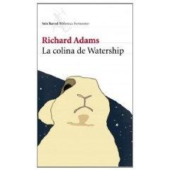 Richard Adams - La colina de Watership