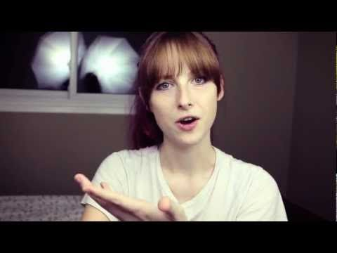 Incredible video addressing panic/anxiety attacks by the ever lovely Meekakitty