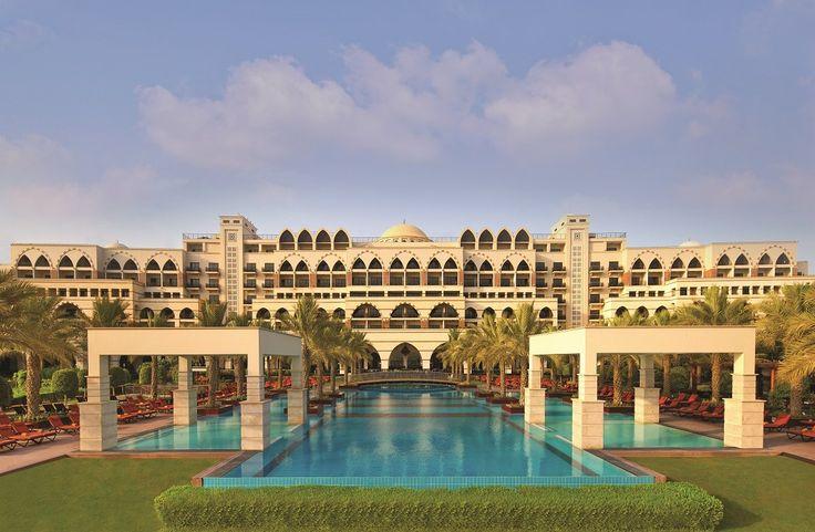 Jumeirah Zabeel Saray - Dubai, Arab Emirates.