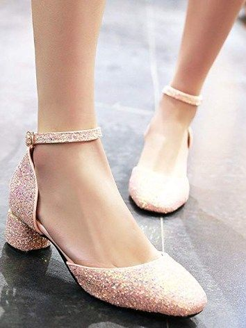 83b6fdcea Wedding shoes with very low heels | Shoes | Wedding shoes, Valentino ...