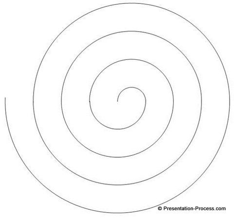 10 best Spiral Template With Words Tattoo images on