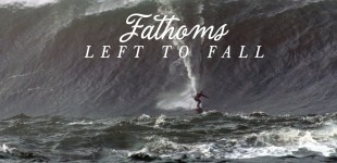 2012 Official Selection - Fathoms let to fall #Ombakbali #Laplancha #Surf #Film #Bali
