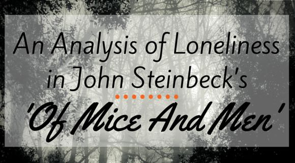 an analysis of loneliness Loneliness 'increases risk of premature death'  this was a systematic review and meta-analysis investigating whether loneliness, social isolation,.