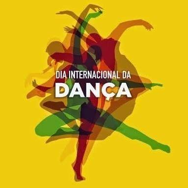 Hoje 29abr é o dia mundial da dança. E já que é sexta-feira vá dançar a energia da dança faz bem para a alma e alegra nosso coração. O dia internacional da dança foi Instituído em 1982 pelo Comitê Internacional de Dança da UNESCO esta data foi escolhida em homenagem ao mestre francês Jean-Georges Noverre. . #olhardemahel #pacontecimentos #diamundialdadança #29deabril #dançarinos #dançaterapia #fpolhares #dança #dancer #adorodançar #movimento #expressão #dancing #dance