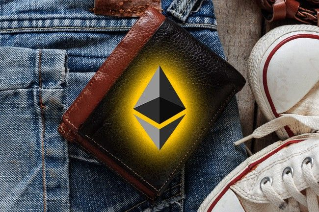 can i sell ethereum