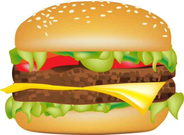 9 best clip art pictures images on pinterest burgers clip art rh pinterest com cheeseburger in paradise clipart cheeseburger menü clipart