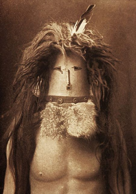 nativi americani mascherati 07