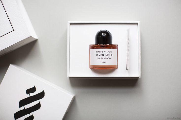 Byredo Parfums Seven Veils EDP