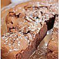 Un gâteau que j'avais fait il y a bien longtemps et que je n'avais pas eu l'occasion de mettre sur ce blog. C'est chose faite ! Cette...