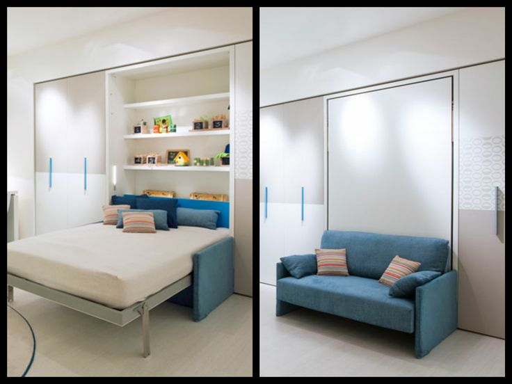 10 Best Images About Space Saving Single Beds On Pinterest