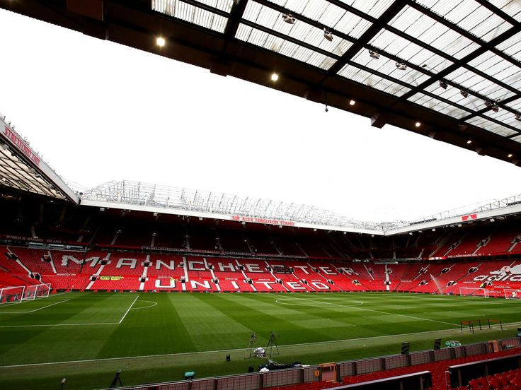 Manchester United open doors to more disabled fans - but Old Trafford capacity will be cut