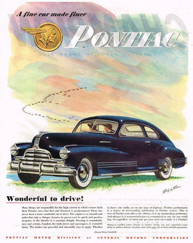 782 best Pontiac images on Pinterest | Cars, Vintage cars and ...