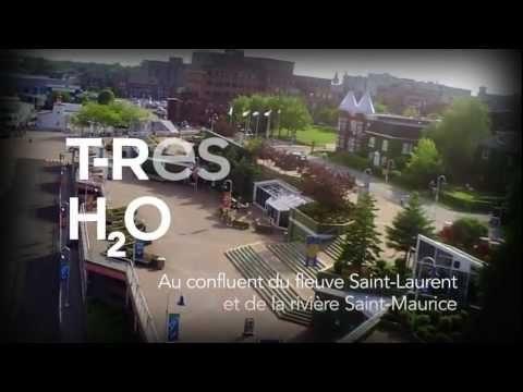 T-Rès Trois-Rivières    Tourisme Trois-Rivières vous invite à découvrir une ville de petit format qui offre beaucoup d'intensité au pied carré.  http://www.tourismetroisrivieres.com