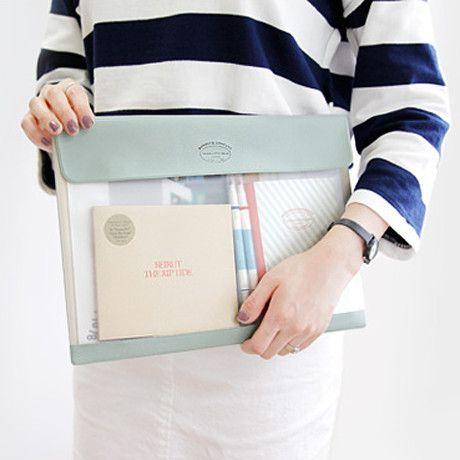 A4 Briefcase