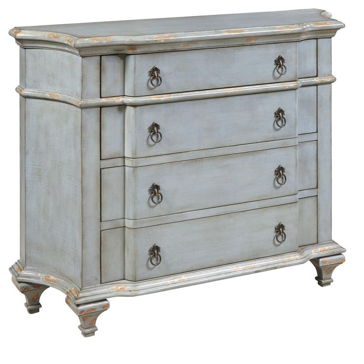 Accent Chest (PFC Accents Chests) | Pulaski Furniture | Home Meridian