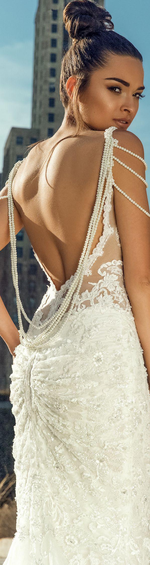 Haute Couture wedding dresses for romantic and modern brides and luxury fashion gown for evening parties- GaliaLahav   Photographer/Director - Clif Ellis (@clifellis)  HMUA - Paula Silva (@paula.silva.artistry)  Blonde Model - Meredith Malin (@meredithmalin)  Brunette Model - Jennifer Rey (@jennifersai)