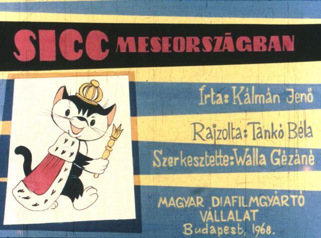 Sicc meseországban - régi diafilmek - Picasa Web Albums