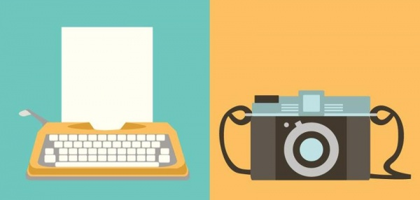 Copywriter versus Art Director: the vintage version